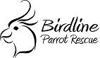 Birdline Canada Ltd Parrot Rescue