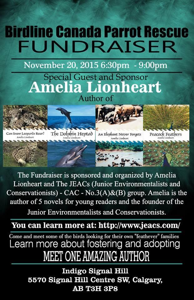 amelia-event